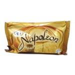 Dezert Napoleon s tiramisu krémem