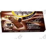 Čokoláda s náplní Espresso 100g