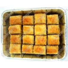 Turecká baklava mandlová