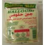 Grilovací sýr Halloumi Golden star