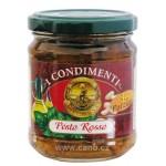 Pesto Rosso - rajčatové RISCOSSA 180g