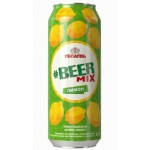 BEER MIX PIVO lemon 500ml