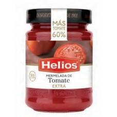 Rajčatová marmeláda s kousky 1+1