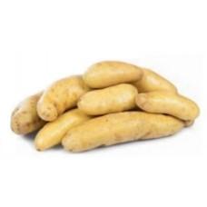 Rolls mezi brambory Keřkovské rohlíčky