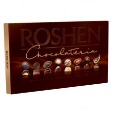 Roshen Chocolateria tmavá 194g