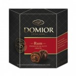 AVK Domior s příchutí rumu