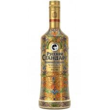 Russian Standart zlatá dárková 700 ml