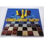 Čokoládové šachy