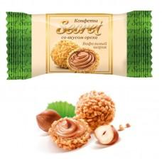 Sekret s ořechovou příchutí  100g