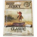 BEEF JERKY CLASSIC, jemné, 25g