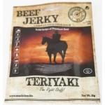 BEEF JERKY TERIYAKI, středně kořeněné, 25g
