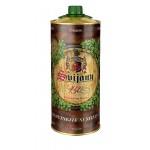 Pivo Svijany, 2L plech výroční 450 Let