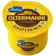 Sýr Oltermanni 1kg 50% tuku