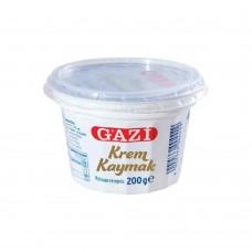 Sýr Kaymak 200g Gazi