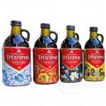 Pivo Trochhornoje 4,9% 1l