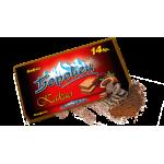 Oplatky Borovec Čokoládové, 130g