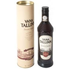 Liker Vana Tallinn 40% 1L