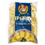 Vareniky s bramborem 450g