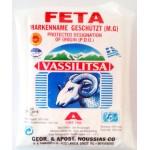 Řecká feta Vassilitsa 200g