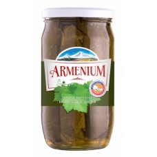Vinné listy Armenium 720g