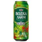 MIX napoj Vodka Laim 500ml