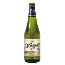 Pivo Žiguli světlé 4,9% pšeničné